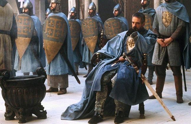 Добротный фильм руки Ридли Скотта: великолепные масштабные съемки, впечатляющий актерский состав и м
