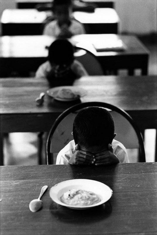 Молодая пара в Storyville, Франкфурт, 1956.