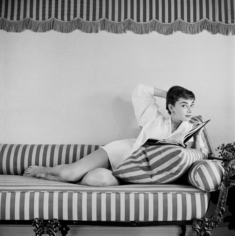 Несравненная Одри Хепбёрн: навеки в сердцах обожателей