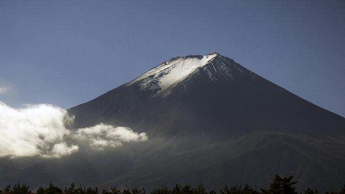 Турист из столицы пропал наКлючевском вулкане