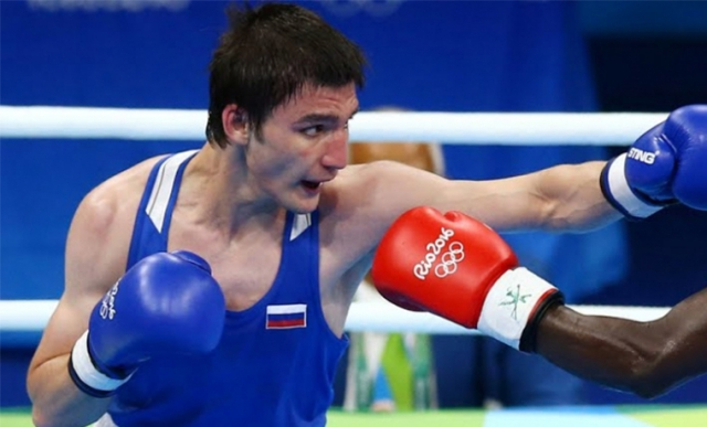 Поражение боксера Абдурашидова вРио это проигрыш его тренеров— Рамзан Кадыров