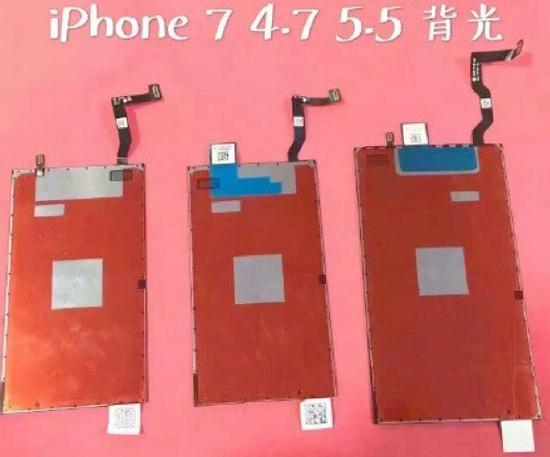 Дисплей следующего телефона iPhone диагональю 5,5 дюйма может иметь разрешение 2К