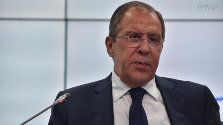 Сергей Лавров невидит предпосылок для начала холодной войны