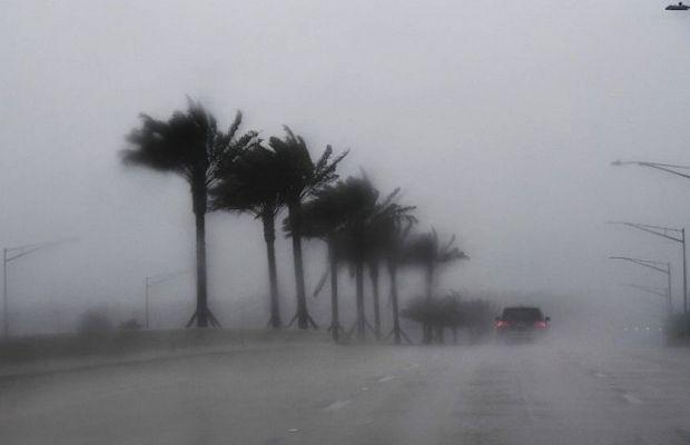 ВоФлориде объявили чрезвычайное положение— циклон Мэттью