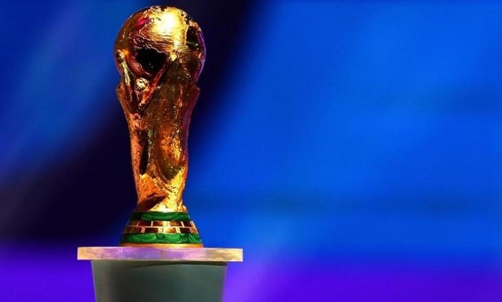 Чемпионат мира пофутболу-2026 пройдет запределами Европы иАзии— ФИФА