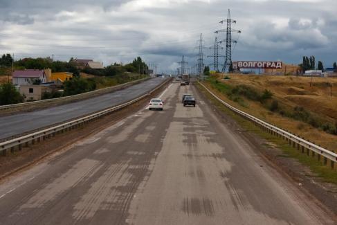 Путин поручил внести предложения построительству обхода Волгограда