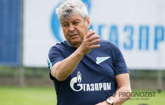 Луческу: «Зенит» проявляет интерес кдвум футболистам «Вииторула»