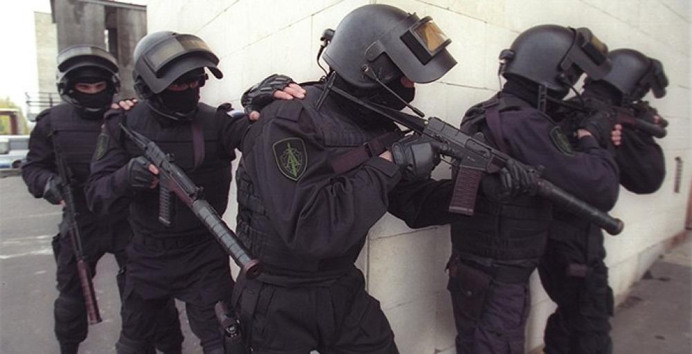 Компания Wargaming показала новый шутер «Калибр» в столице России