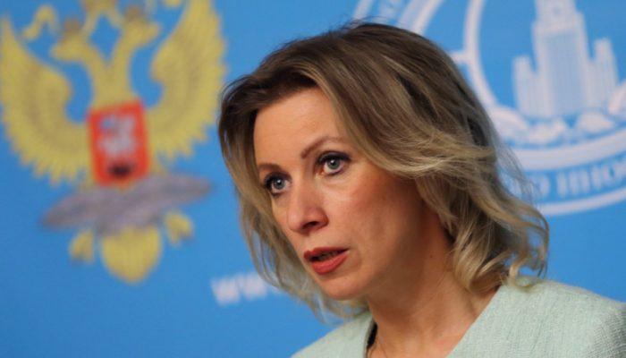 МИД: Вашингтон ответит, если создаст новые санкции против РФ