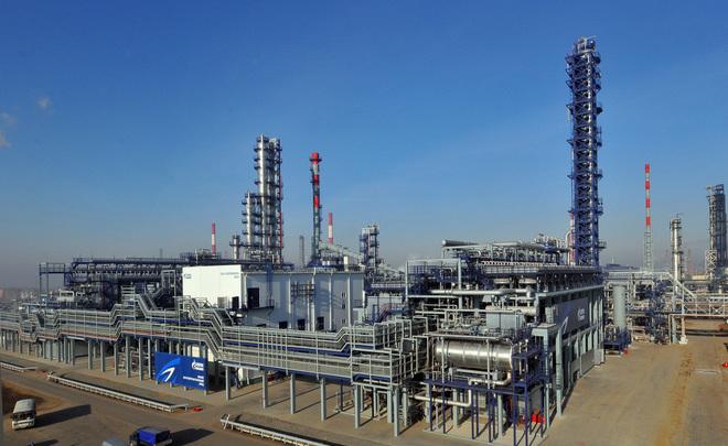 МВД возбудило уголовное дело охищении средств у«Газпром нефти»