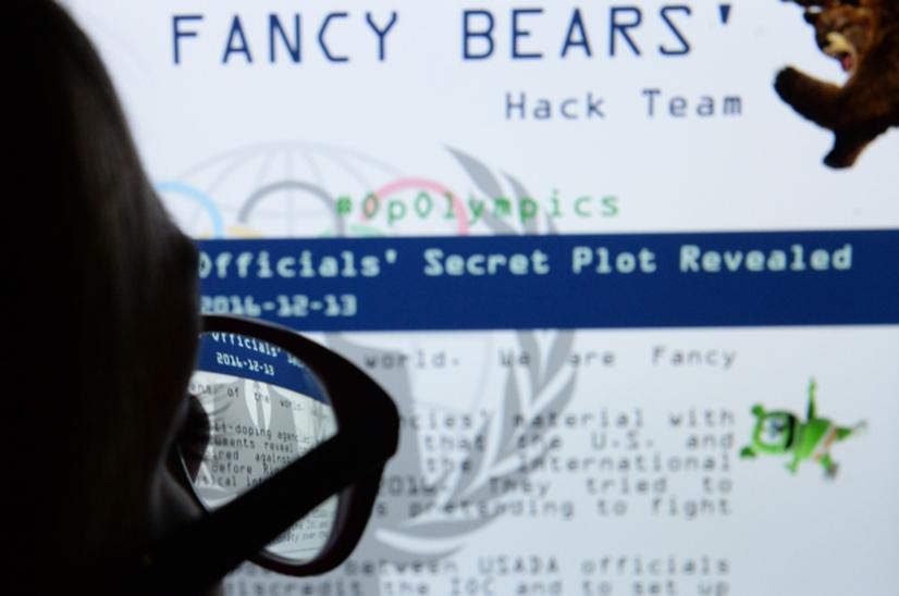 Хакеры Fancy Bears: Олимпийский пловец Фелпс употреблял лекарство отэпилепсии