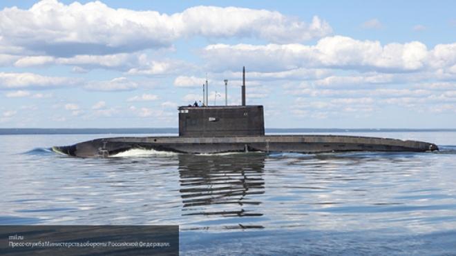 РФ расширит Черноморский флот подлодками скрылатыми ракетами
