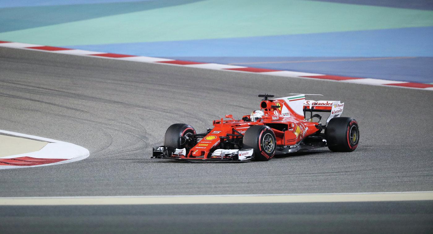 Квят грамотно провел гонку наГран-при Бахрейна, исключив излишний риск— Ермилин