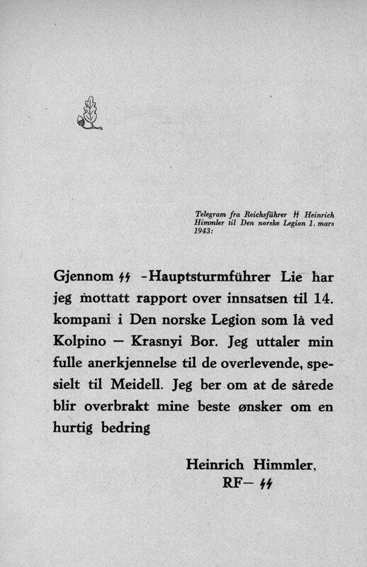 Arte. Finn Wigforss. legionsminner. 058