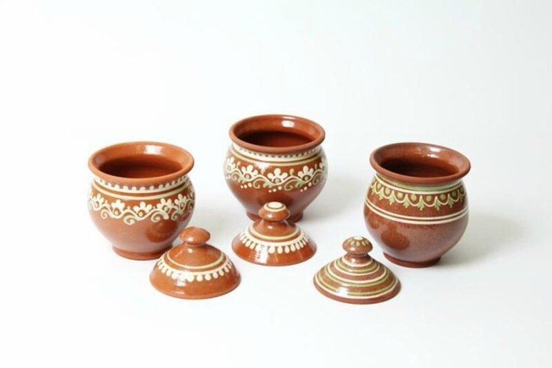 Горщик (глиняний посуд)