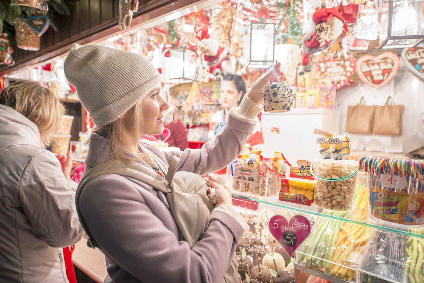 Ingolstadt Village, Nuremberg, Christmas market in Nuremberg, Christmas market, Bavaria, Chic Outlet Shopping, annamidday, анна миддэй, анна мидей, тревел блогер, русский тревел блогер, лучший блогер, лучший российский блогер, аутлеты европы, Нюрнберг, рождественские ярмарки в Нюрнберге, рождественские ярмарки в Европе