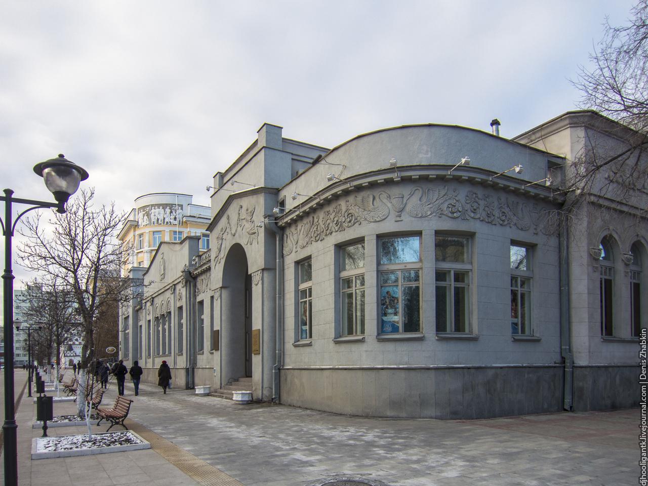 схема размещения корпусов киевской областной больницы