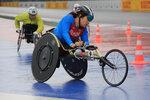 The 2nd GRAND PRIX Rezept-Sport Wheelchair Racing_20160928