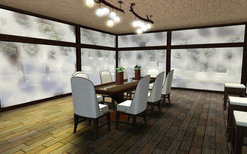 Chalet Closer to Nature by ihelen