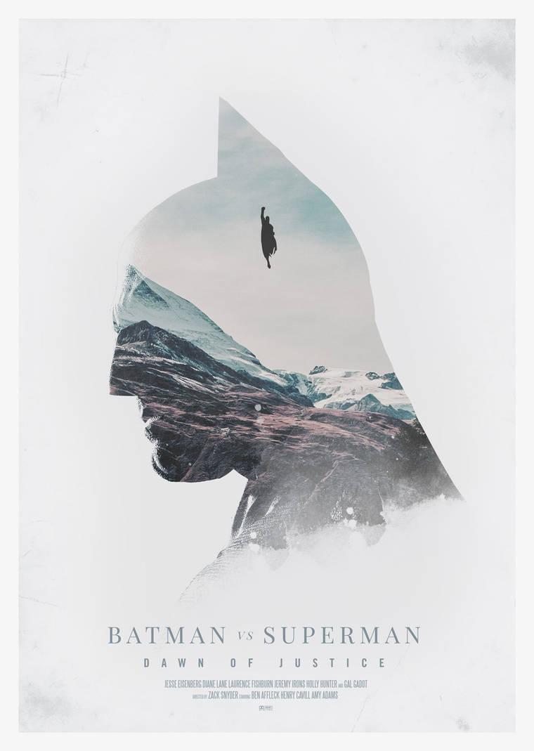Esse designer recria um cartaz de filme por dia (12 pics)