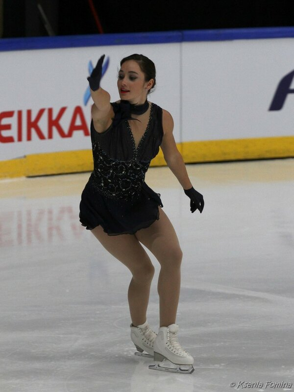Кейтлин Осмонд / Kaetlyn OSMOND CAN - Страница 2 0_cf0f6_3592e87a_XL