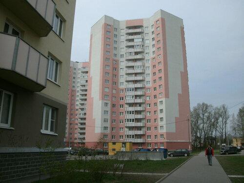 Юкковское шоссе 14к2