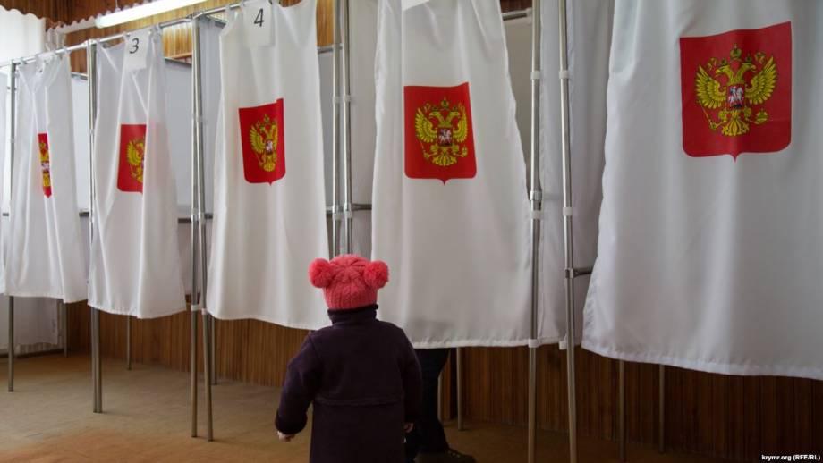 Кремль почувствовал безнаказанность – Снигирь о «выборах» в оккупированном Крыму