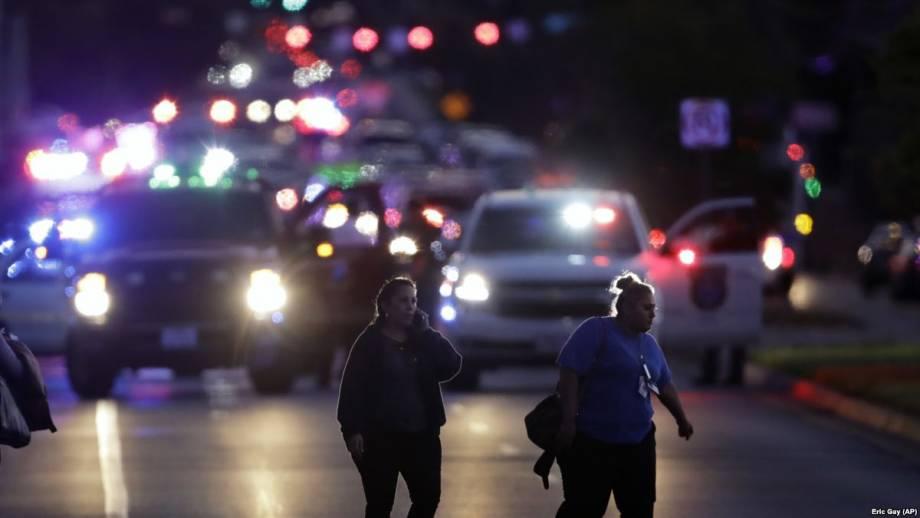 США: полиция идентифицировала подозреваемого во взрывах в Остине через оставленное в телефоне «признание»