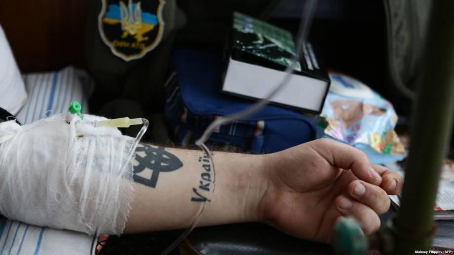 «В один из дней было 178 раненых» – военные медики рассказали о своей работе