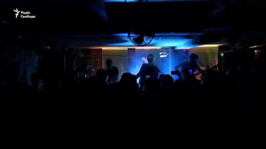 Группа «O. Torvald» впервые выступил в Праге (видео)