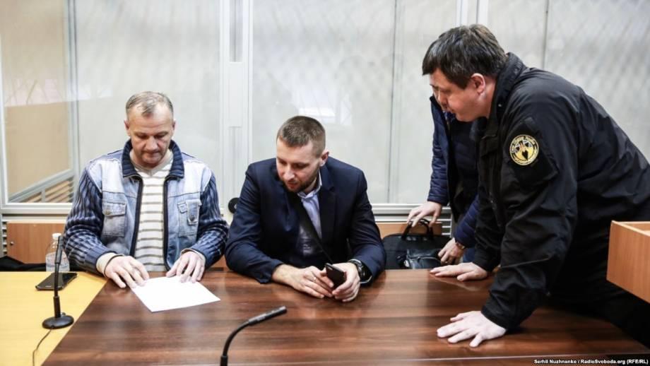 Радио Свобода Daily: произошло громкое задержание майданівця Бубенчика