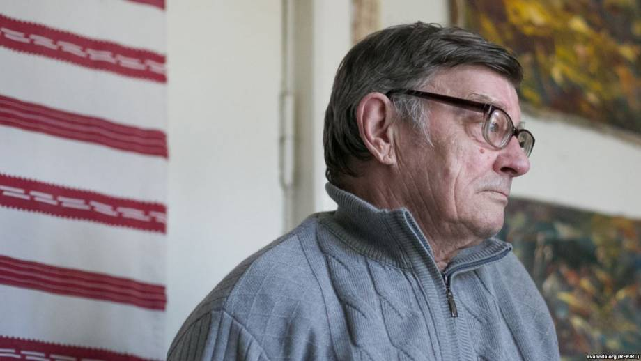 В Беларуси умер отец Героя Украины Михаила Жизневського
