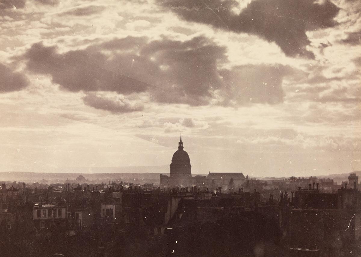 Фотографии 1857 года