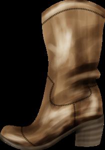 ковбойские сапоги