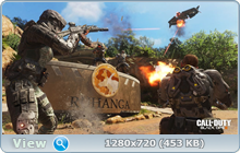 Call of Duty: Black Ops 3 - Digital Deluxe Edition [v 88.0.0.0.0] (2015) PC | RePack от FitGirl