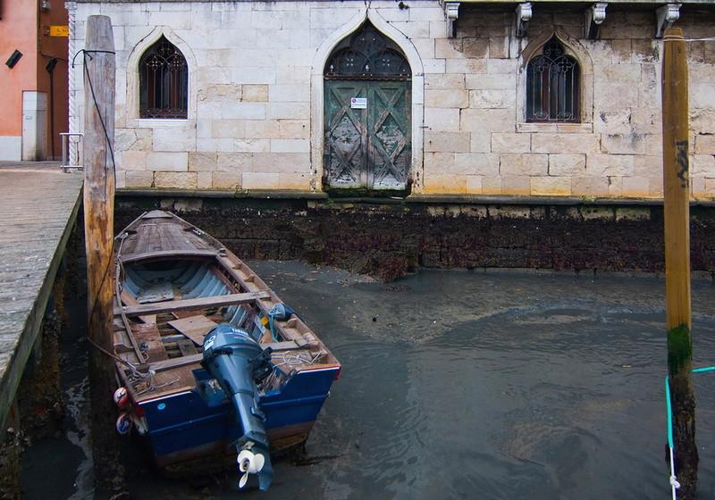 0 180acf dfae7527 orig - Глубина каналов в Венеции