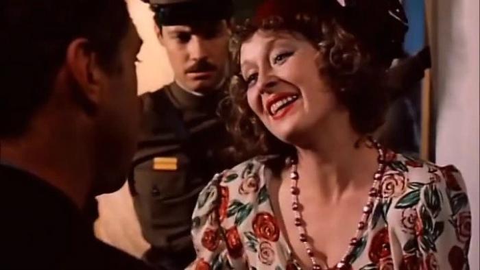 Аглая Демидова воровка в законе кражи любовь тюрьма