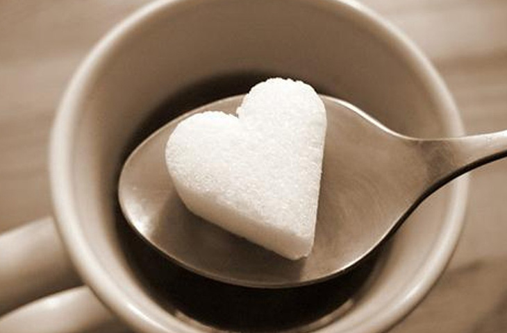 заблуждение мифы сахар