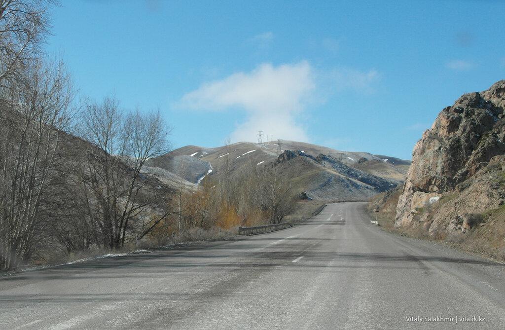 Кордайский перевал