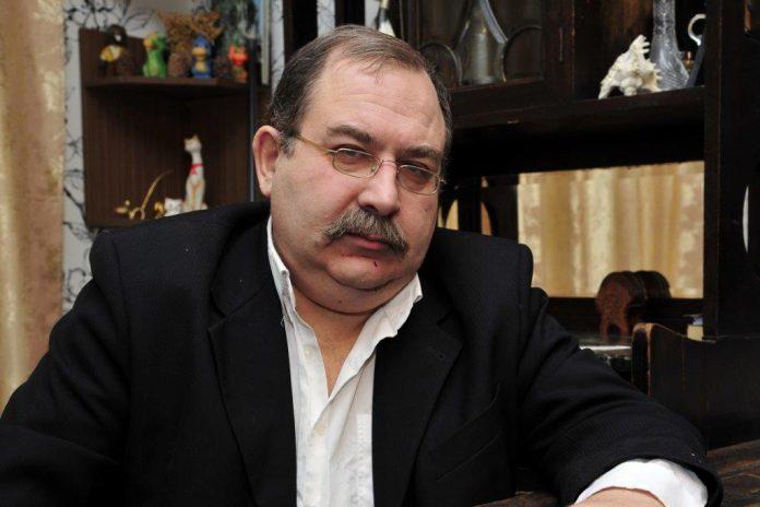 20171201_10-18-Сергей Черняховский- Цареубийство как правило политической истории России
