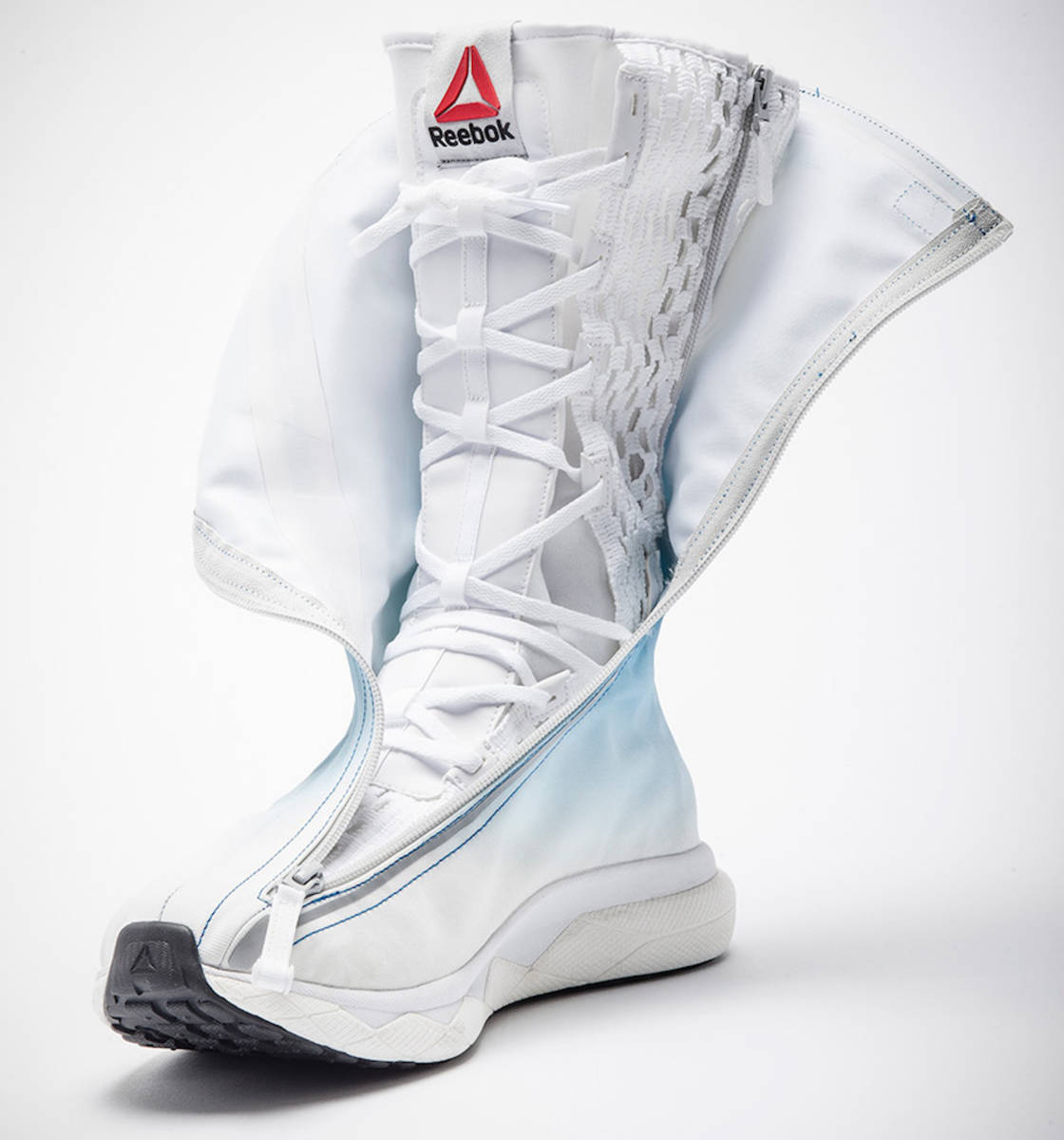 SB-01 Sneakers – Reebok is developing shoes for astronauts