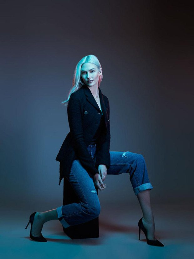 Kode with Klossy: Karlie Kloss Covers Forbes Magazine 30 Under 30 Issue