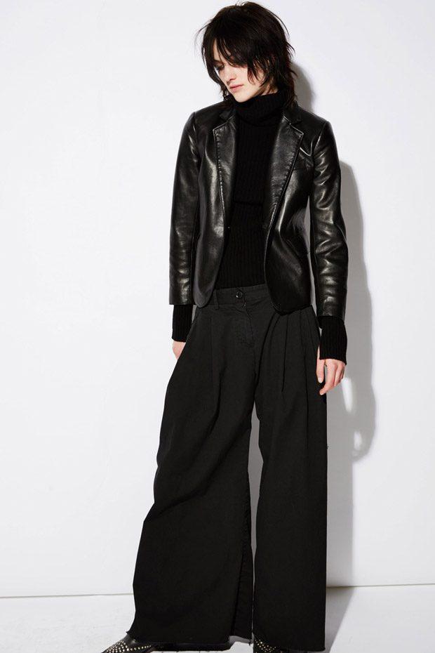 NILI LOTAN Pre-Fall 2018 Womenswear Collection (21 pics)