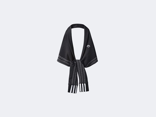 Adidas by Alexander Wang Six-Piece Capsule Collection