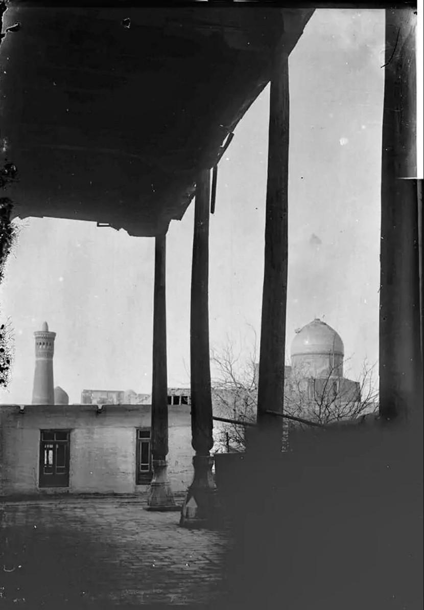 Мечеть Кази Урда