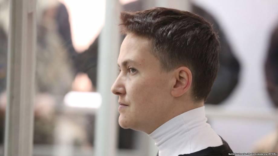Омбудсмен: условия содержания Савченко в камере проверили – грубых нарушений нет