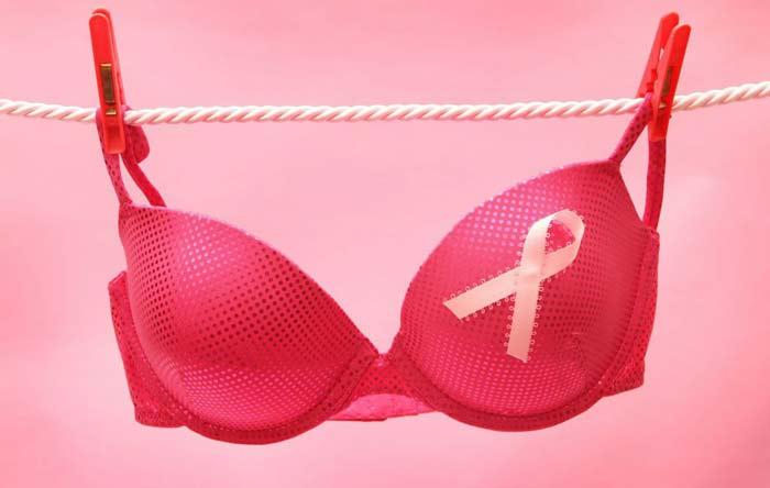 защититься от рака груди