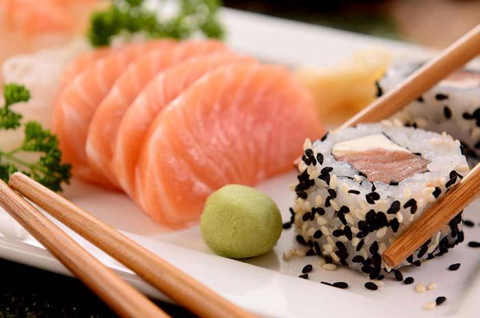 Где вкусно поесть в Токио