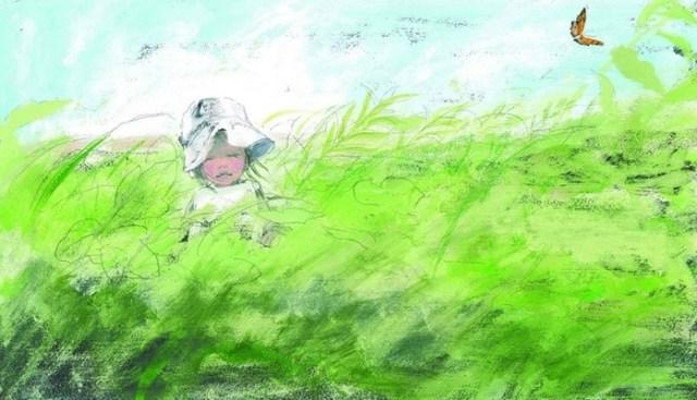 Сказки Komako Sakai