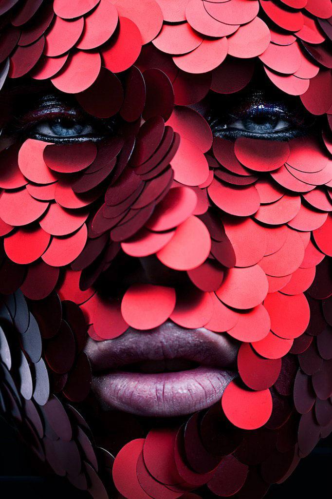 Red caviar / фото Alex Buts